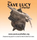 The Save Lucy Campaign Logo