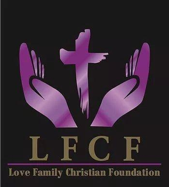 Love Family Christian Foundation Inc Logo