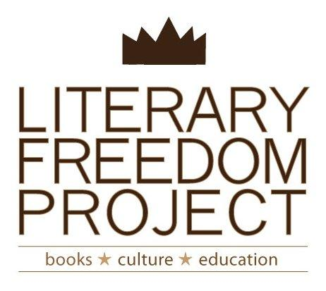 LITERARY FREEDOM PROJECT INC Logo
