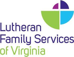 Lutheran Family Services of Virginia Inc Logo
