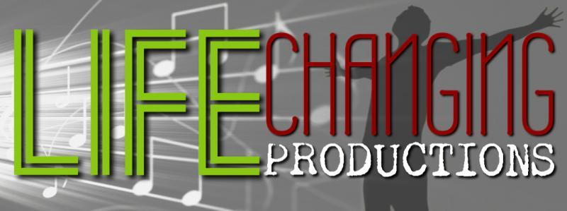 Life Changing Productions Rva Inc Logo