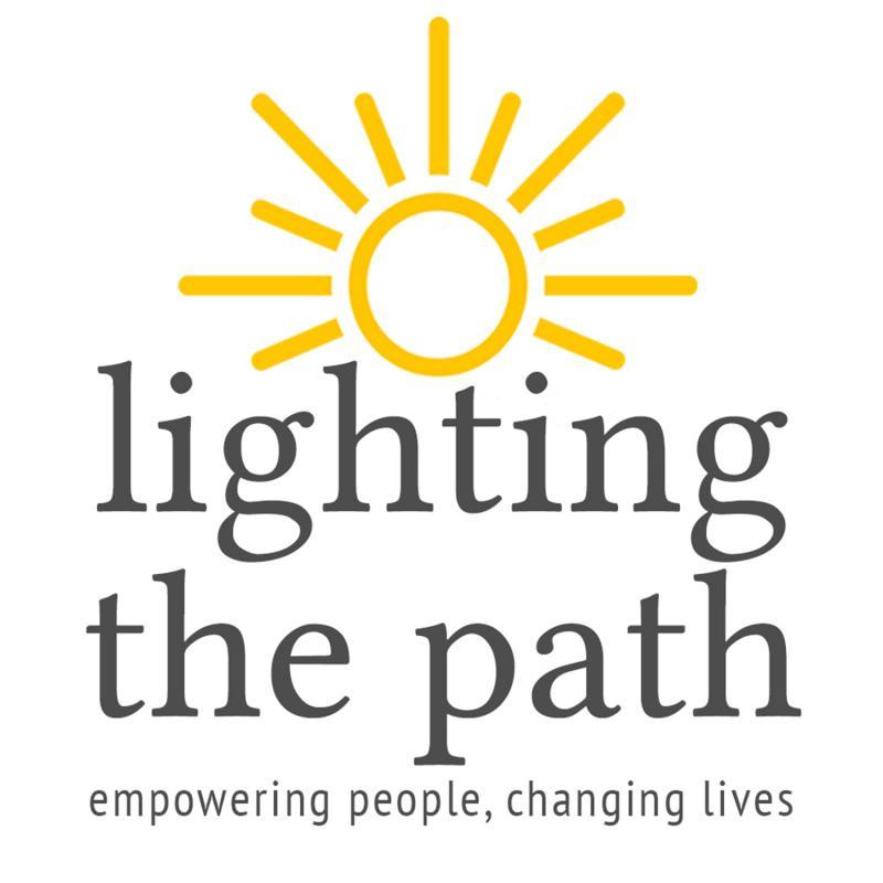 Lighting the Path Enterprises Logo