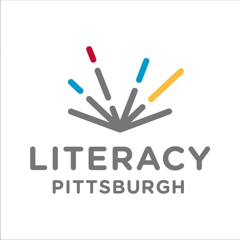 Literacy Pittsburgh (formerly Greater Pittsburgh Literacy Council) Logo