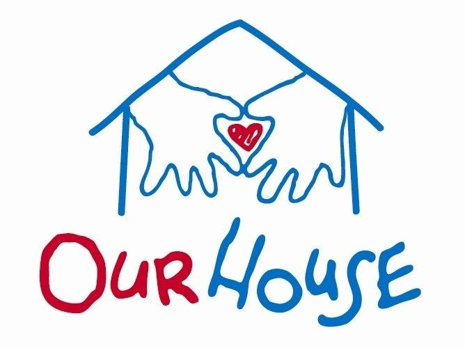 Our House, Inc. Logo