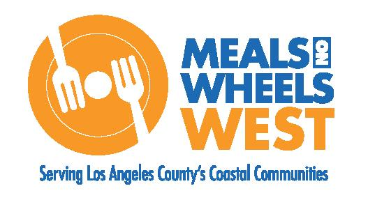 Meals On Wheels West Logo