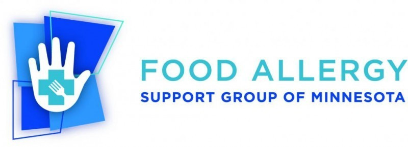 Food Allergy Support Group of Minnesota Logo