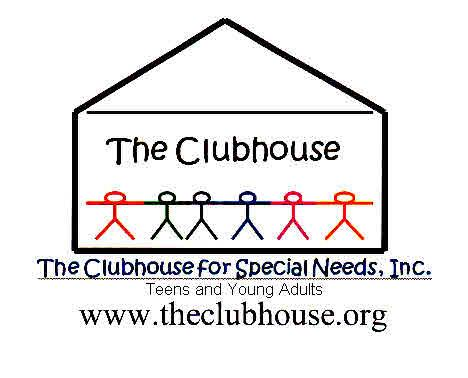 Clubhouse for Special Needs Inc Logo