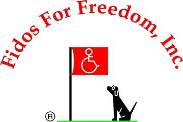 Fidos For Freedom Inc Logo