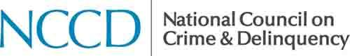 National Council on Crime and Delinquency Logo