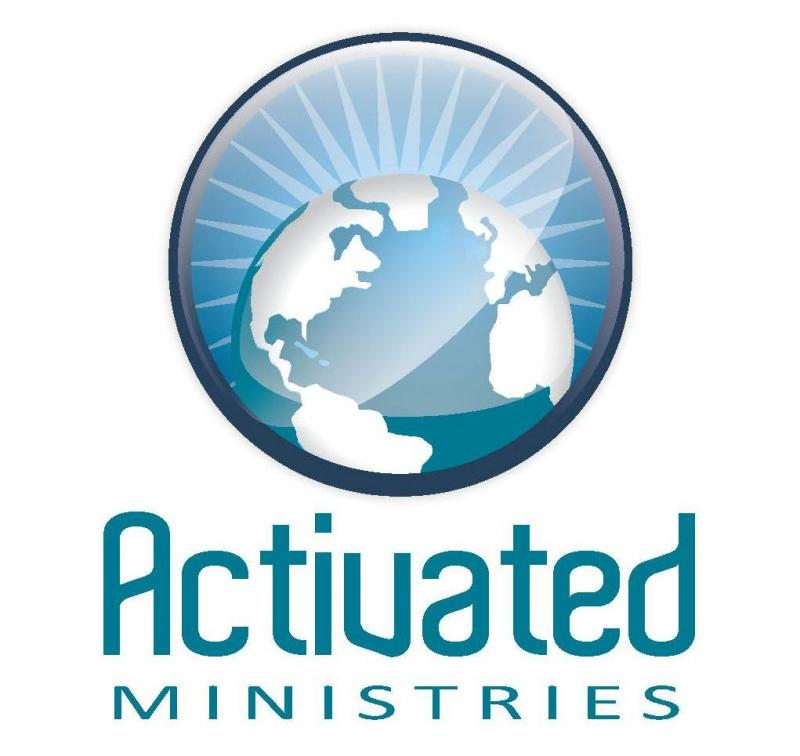Activated Ministries Logo