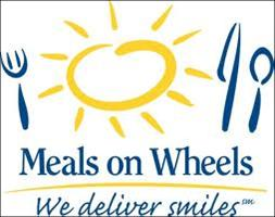 SUFFOLK MEALS ON WHEELS INC Logo