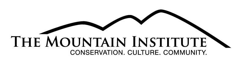The Mountain Institute, Inc. Logo