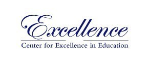 Center for Excellence in Education Logo