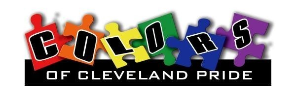 Colors of Cleveland Pride, Inc Logo