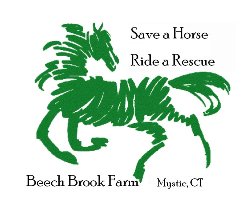 Beech Brook Farm Logo