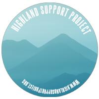 Highland Support Project Logo