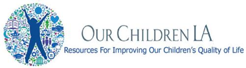 Our Children LA Logo