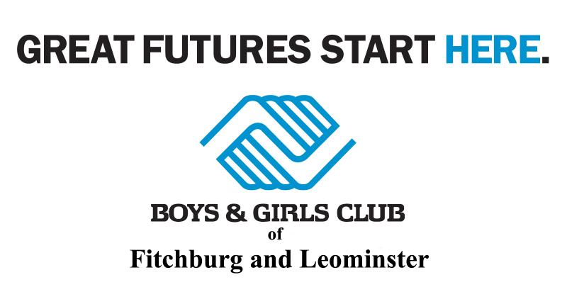 Boys & Girls Club Of Fitchburg and Leominster Logo
