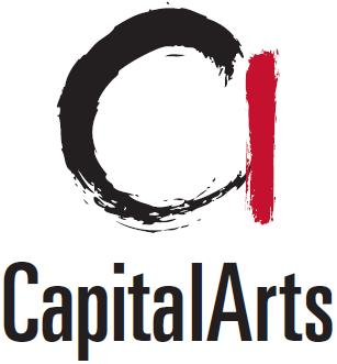 Capital Arts Logo