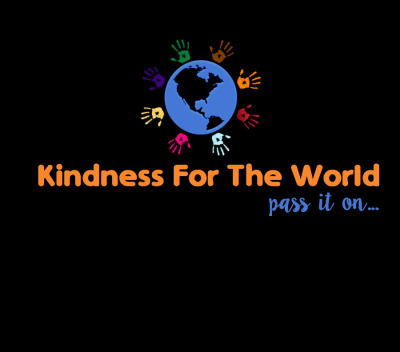 Kindness for the World Logo