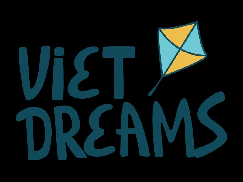 Viet Dreams Logo