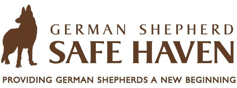 German Shepherd Safe Haven Inc Logo