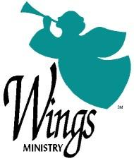 Wings Ministry Logo