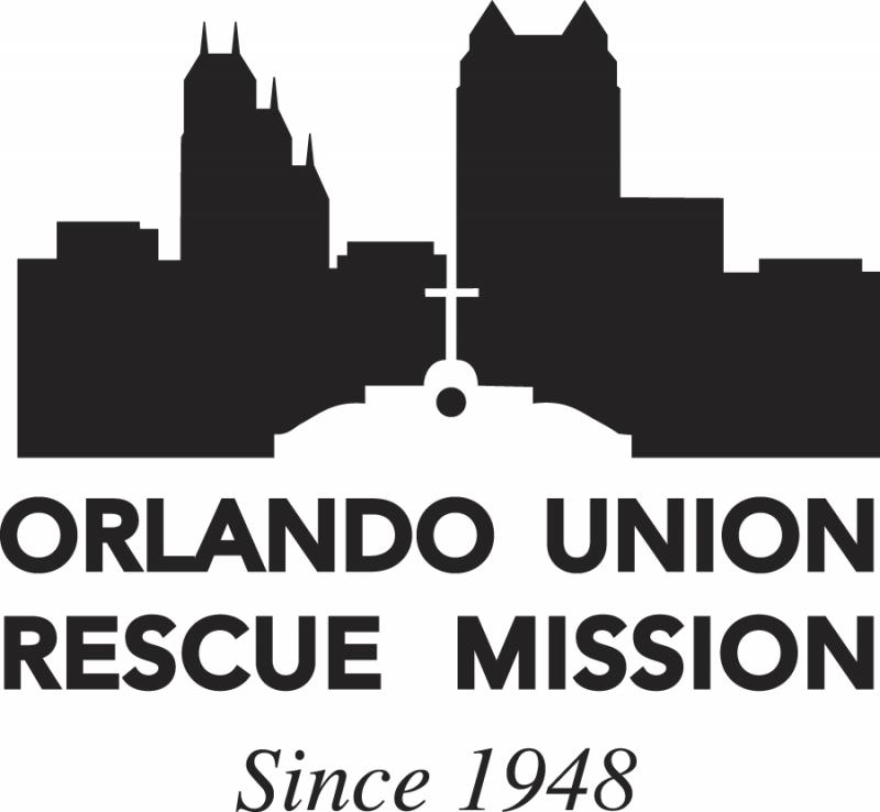 Orlando Union Rescue Mission Inc. Logo