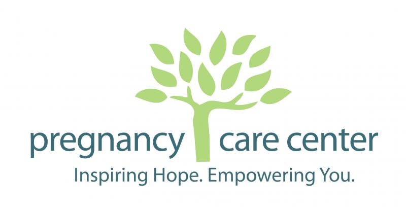 Pregnancy Care Center of Grants Pass Logo