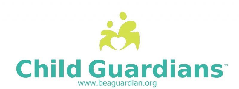 Child Guardians Inc Logo