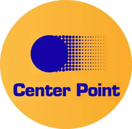 Center Point Logo