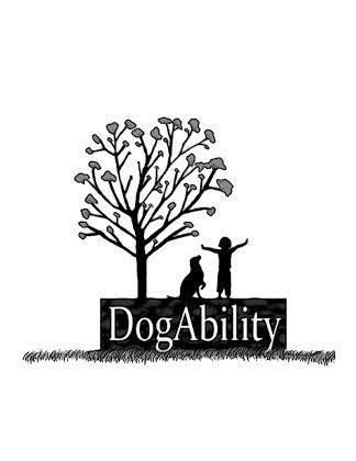 DogAbility Center, Inc. Logo