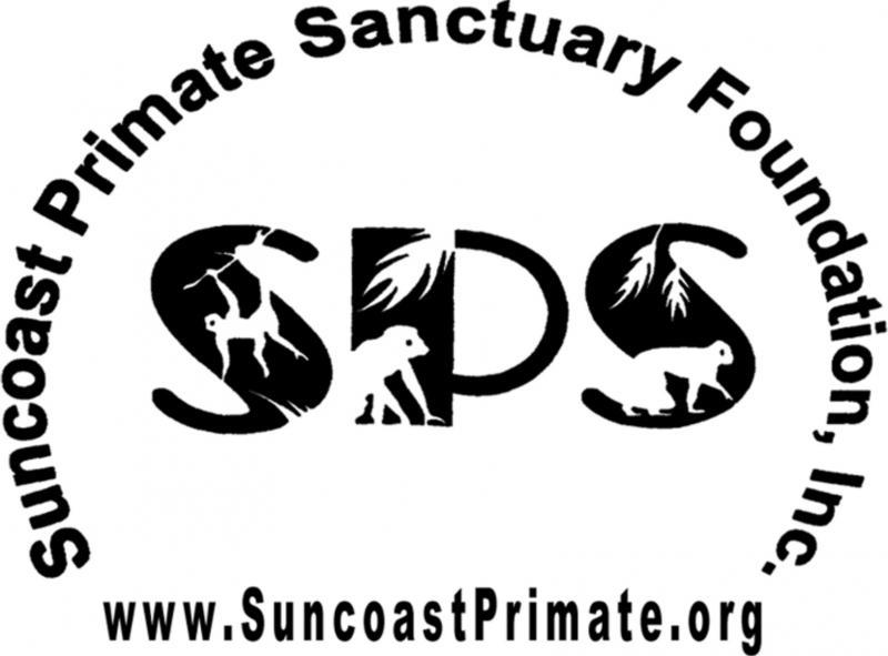 Suncoast Primate Sanctuary Foundation Inc Logo