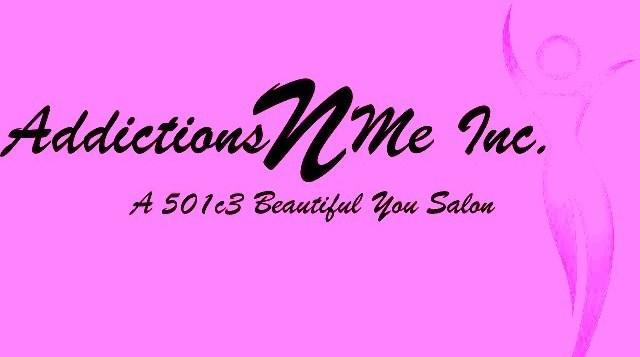 Addictions N Me Inc Logo