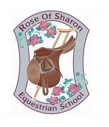 Rose of Sharon Equestrian School Inc Logo