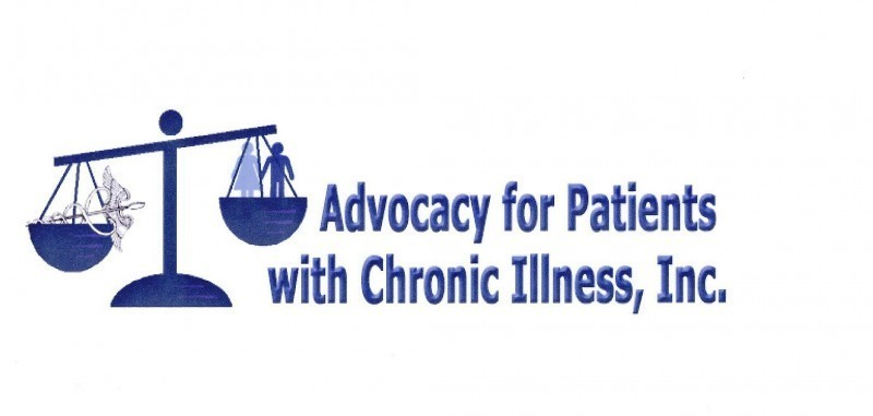 Advocacy for Patients with Chronic Illness, Inc. Logo