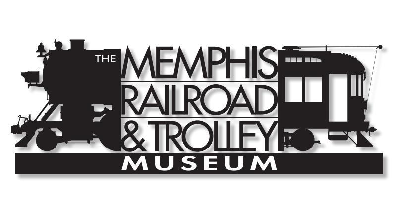 MEMPHIS RAILROAD AND TROLLEY MUSEUM INC Logo