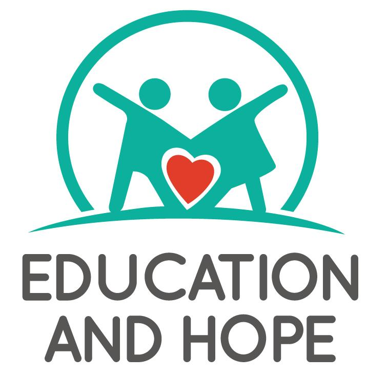 Education And Hope Logo