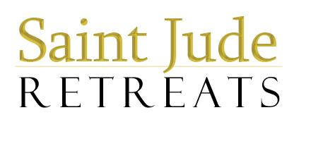 St. Jude Retreats Logo