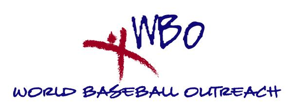 World Baseball Outreach Inc Logo