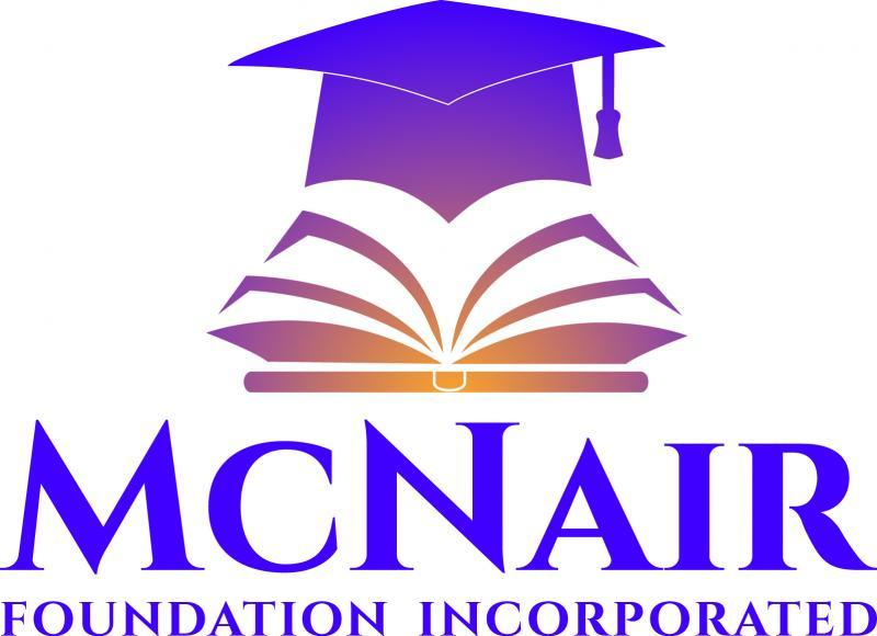 Mcnair Foundation Incorporated Logo