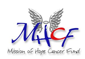 Mission of Hope Cancer Fund Logo