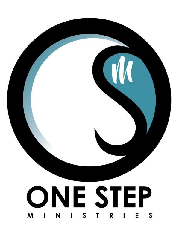 One Step Ministrties Logo