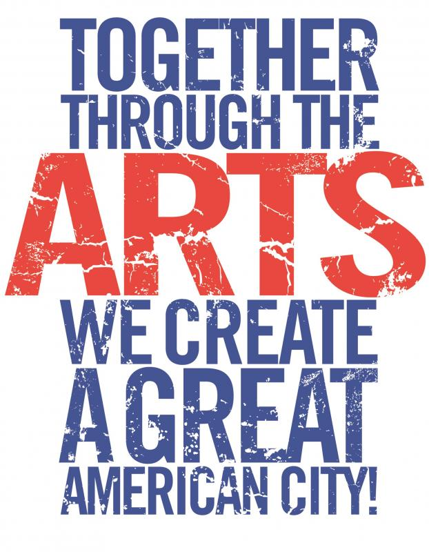 FUND FOR THE ARTS INC Logo