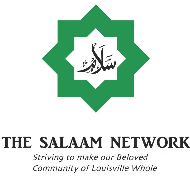 Salaam Network Inc Logo