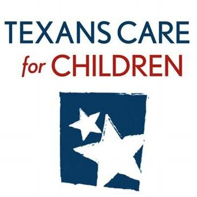 Texans Care for Children, Inc. Logo
