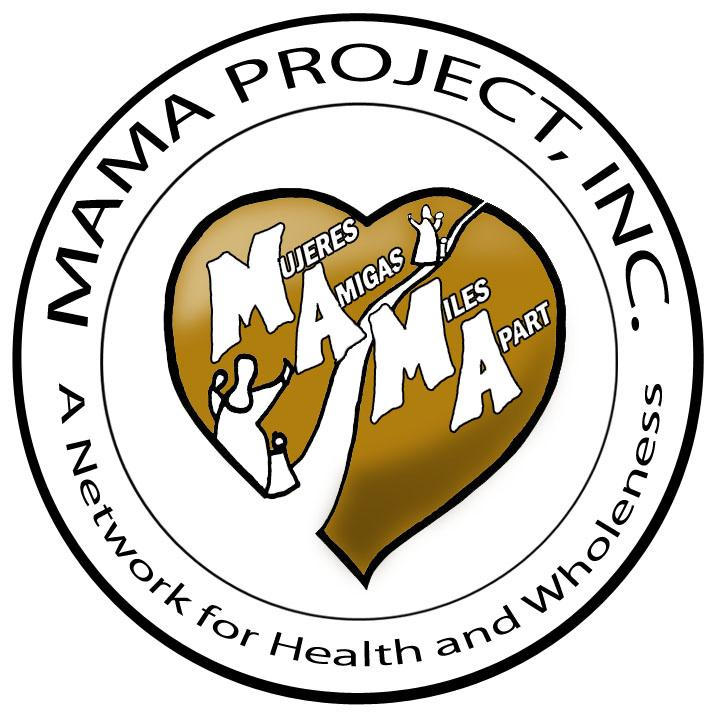 MAMA Project, Inc. Logo