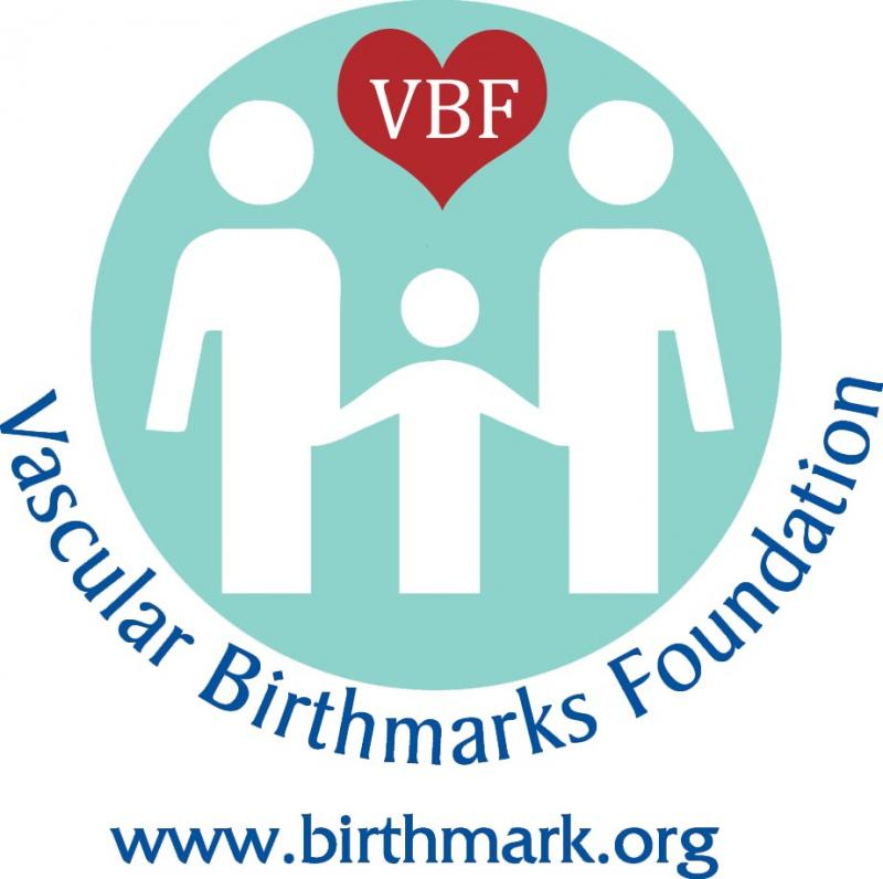 VASCULAR BIRTHMARKS FOUNDATION INC Logo