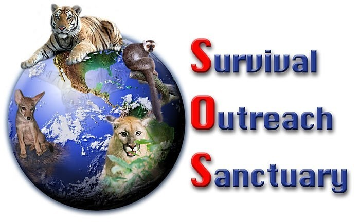 Survival Outreach Sanctuary Logo
