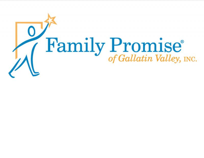 FAMILY PROMISE OF GALLATIN VALLEY INC Logo